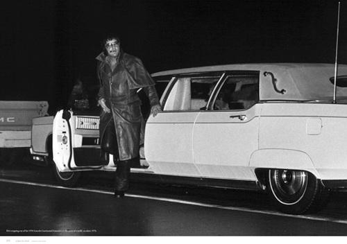 Elvis Presley 1976
