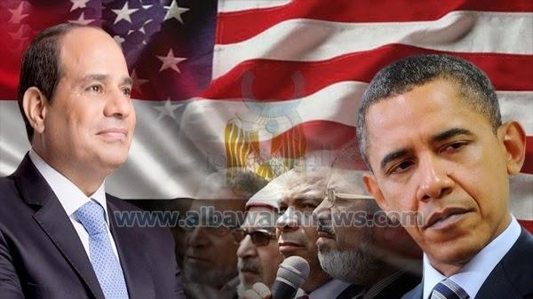 أوباما يكشف سر عدم تهنئته للسيسى الى الان