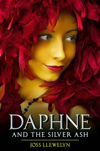 http://www.goodreads.com/book/show/15782567-daphne-and-the-silver-ash
