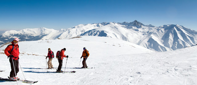 Gulmarg Tourism