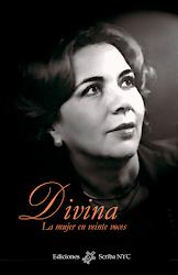 CÓMPRALO AQUÍ: Divina: la mujer en veinte voces