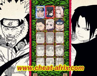 Naruto Shinobi Breakdown Free Download Games Full Version