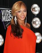 Beyonce's luscious locks are often worn in faceframing, voluminous waves. beyonce knowles mtv vmas