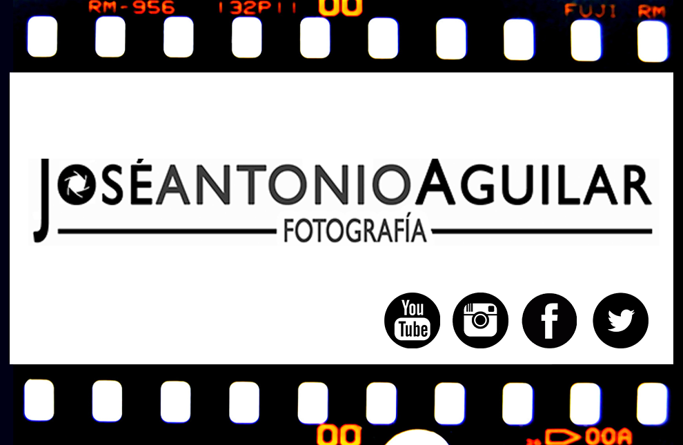 JOSÉ ANTONIO AGUILAR - FOTOGRAFÍA