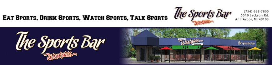 The Sports Bar Ann Arbor Westside