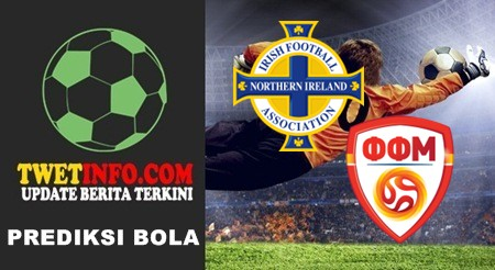 Prediksi North Ireland U17 vs FYR Macedonia U17