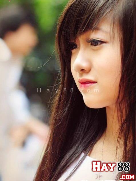 Album girl xinh ngực bự Việt Nam
