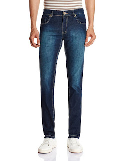 Amazon : Buy People Men's Slim Fit Jeans get At Rs.719 only – Buytoearn