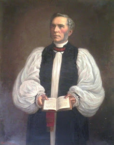 The Rt Rev William Pakenham Walsh, DD, MA  (1820-1902)
