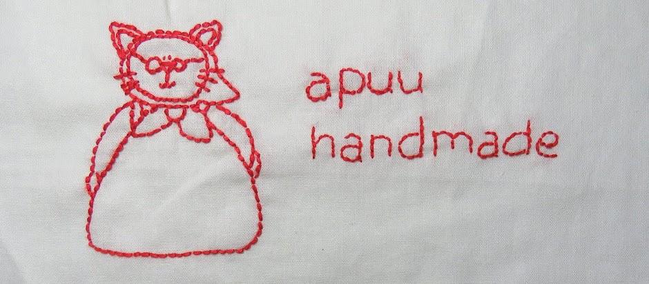 Apuu Handmade