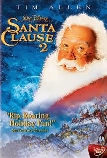 The Santa Clause 2 2002 1080p Bluray H264 AAC-RARBG