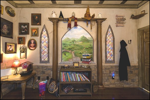 Harry potter bedroom decorating ideas harry potter bedroom decorating