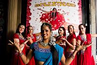 Los sueños de Bollywood valencia