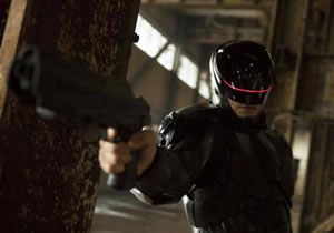 RoboCop: Trailer do Remake