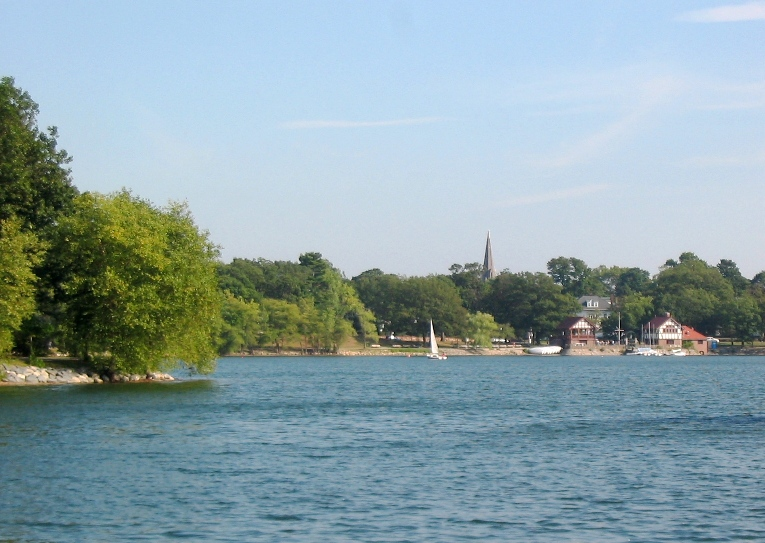 Things Deb Loves: Jamaica Plain: Jamaica Pond