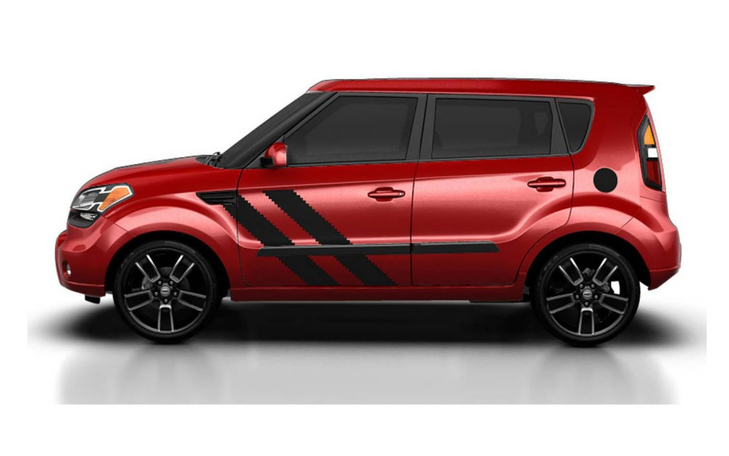 Kia Soul 2011 Hamster Edition  NEW CAR USED CAR REVIEWS PICTURE