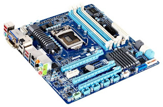 Intel® Z68 Chipset GA-Z68MX-UD2H-B3 (rev. 1.3) picture 3