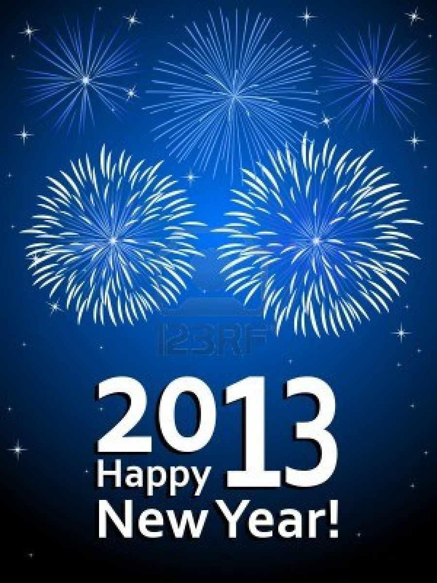happy new year 2013 - photo #11