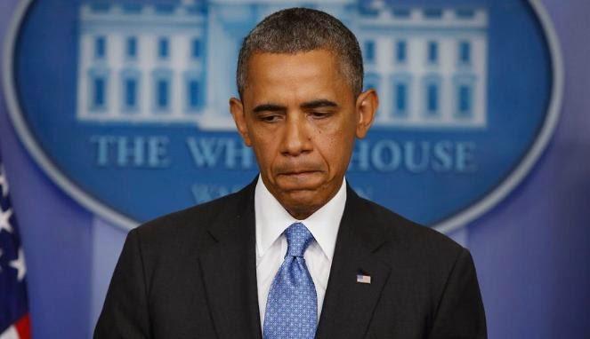 Arab Desak Obama Tarik Dukungan untuk Irak