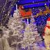 Le marché de Noël d'Auray