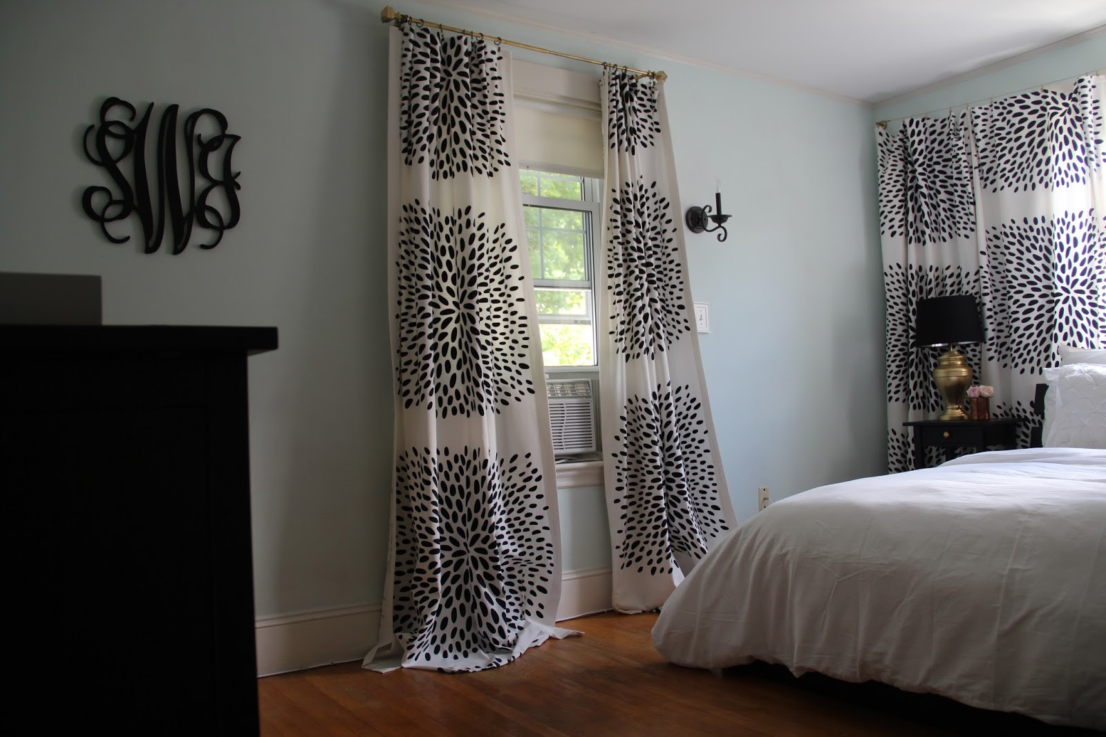 No Sew Curtains | Olive and Tate