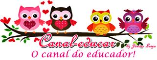 canal-educar.blogspot.com.br  by Jândar