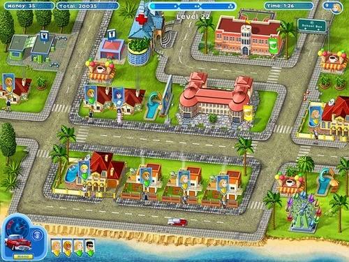 Download School Bus Fun PC Full Version