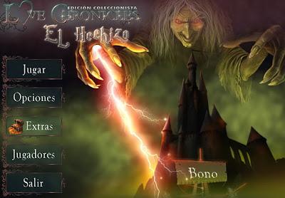 juegos de descargar objetos ocultos en español