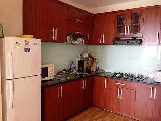 Cần cho thuê căn hộ Morning Star 3PN Bep