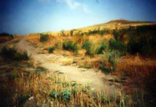 Laut hill, tepe - zabravenite tepeta na Plovdiv