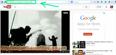Cara mudah download video