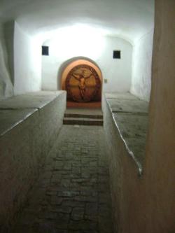 museo catedralicio trujillo