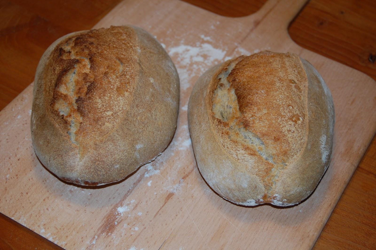 M kitchen du pain bio et frais for Congeler du pain frais