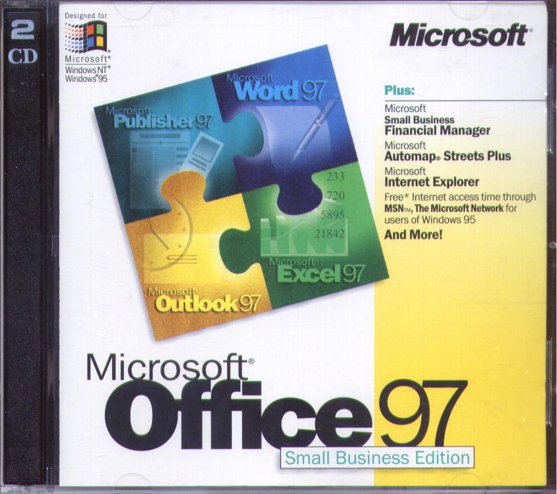 microsoft keygen office 97
