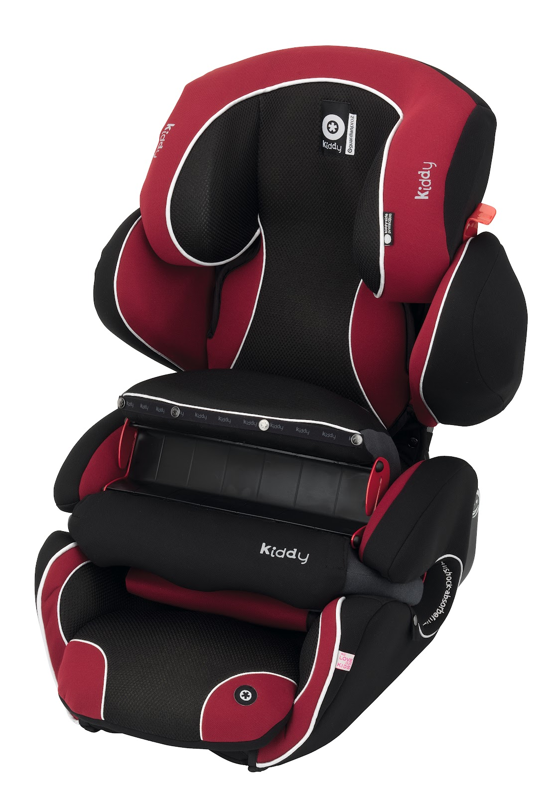 kate takes 5 competition win a kiddy guardian pro 2 car seat worth 163 225