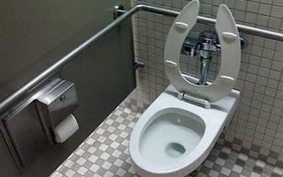 Sadis: Wanita Muda Nekat Buang Bayi Ke Toilet [ www.BlogApaAja.com ]