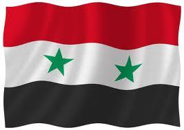 DEMO BANTAH KERAJAAN SYRIA BUNUH RAKYAT SENDIRI