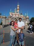 Disneyland January 2011