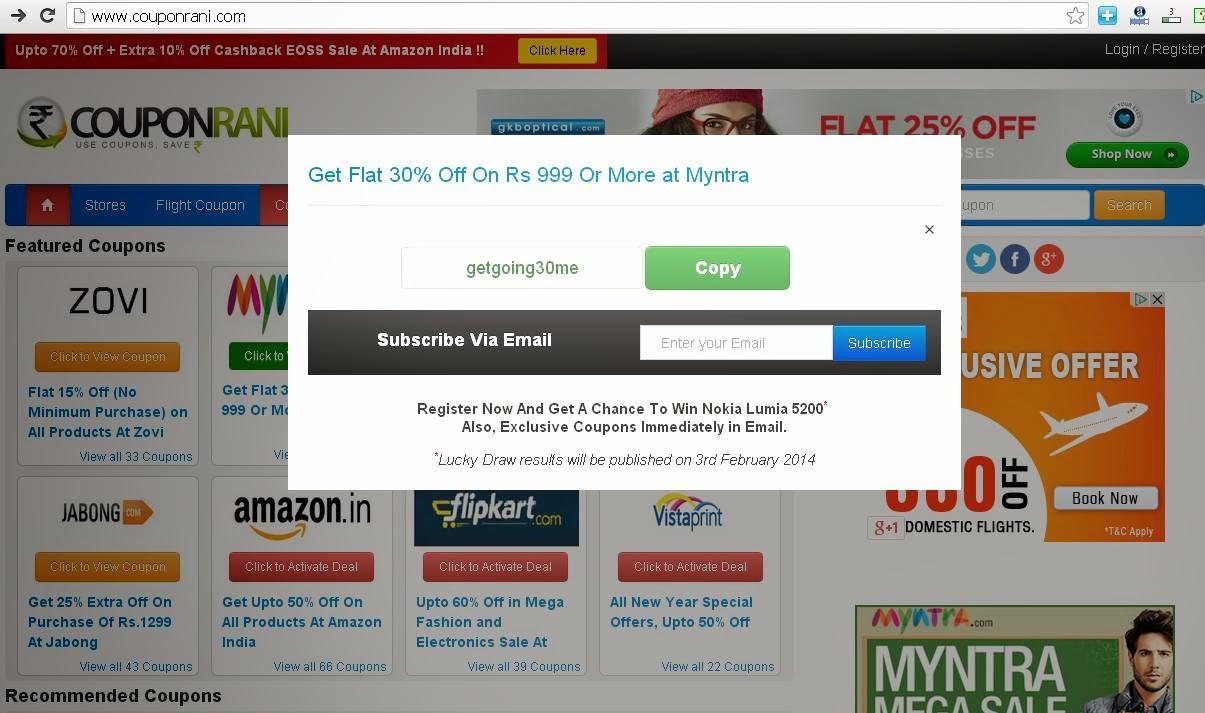 Dominos coupon codes couponrani