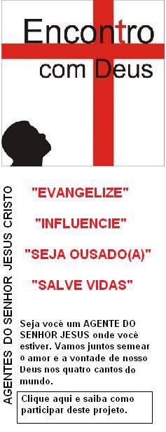 FALE DE JESUS