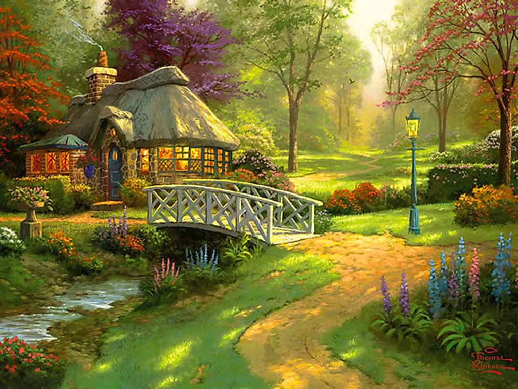 English Cottage Wallpapers Tracy Morgan HD Wallpapers Download Free Images Wallpaper [1000image.com]