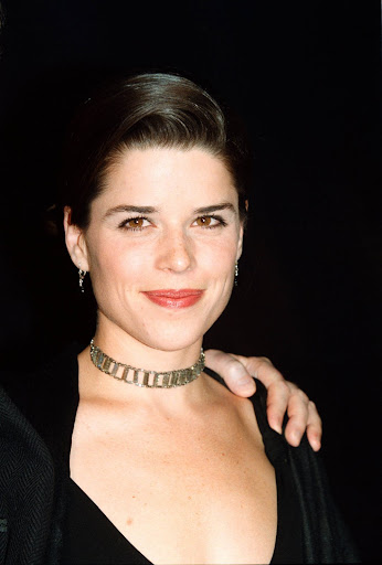Neve Campbell Is A Lovely Canadian Actress, Known For Her Role In The