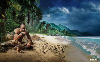 Far Cry 3 en las rebajas de Steam