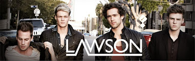 Lawson Band When She Was Mine