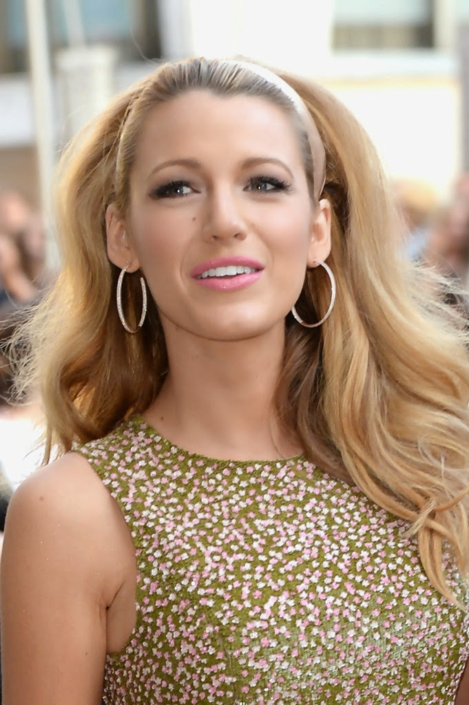 blake lively icona fashion capelli come porta i capelli blake lively acconciature blake lively blake lively braids fashion blogger italiane colorblock by felym fashion blog di mariafelicia magno mariafelicia magno blogger di colorblock by felym