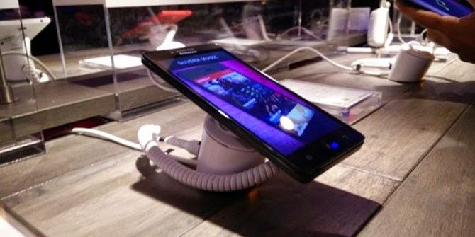 Lenovo A6000 Smarphone 1.5 jutaan