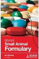 BSAVA Small Animal Formulary pdf book download