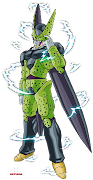 Hey, I'm Cell