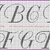 Monograma Fonte: French Vanilla Swirl