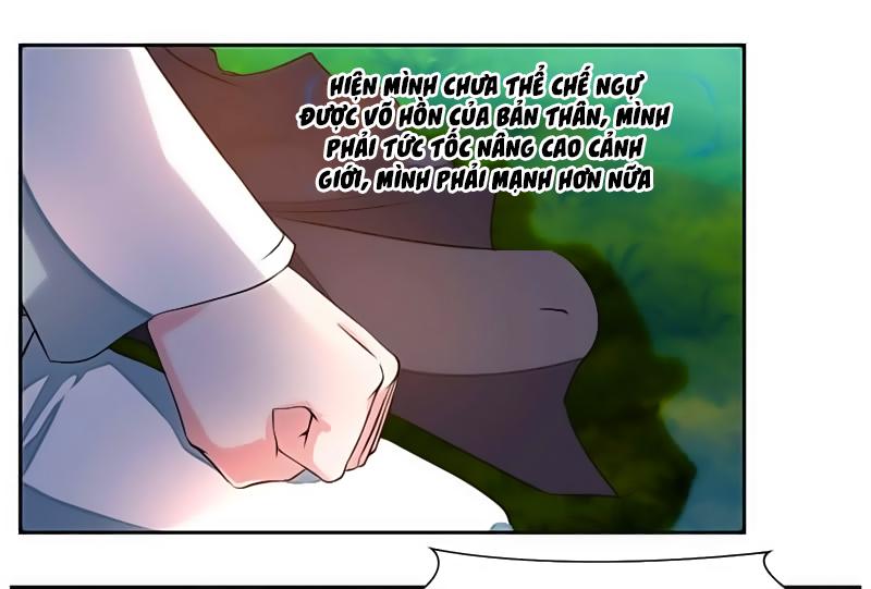 Cửu Dương Thần Vương chap 22 - Trang 19
